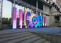 SMD 3 In 1 Stage Rental LED Display P4.81mm For Live Events Led Display, Outdoor Advertising, concert, Night Club